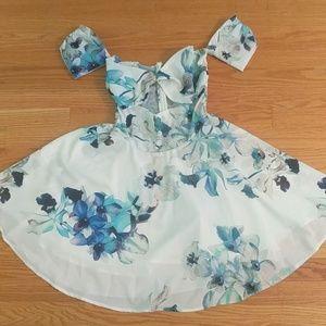 Brand New w/ tags dress